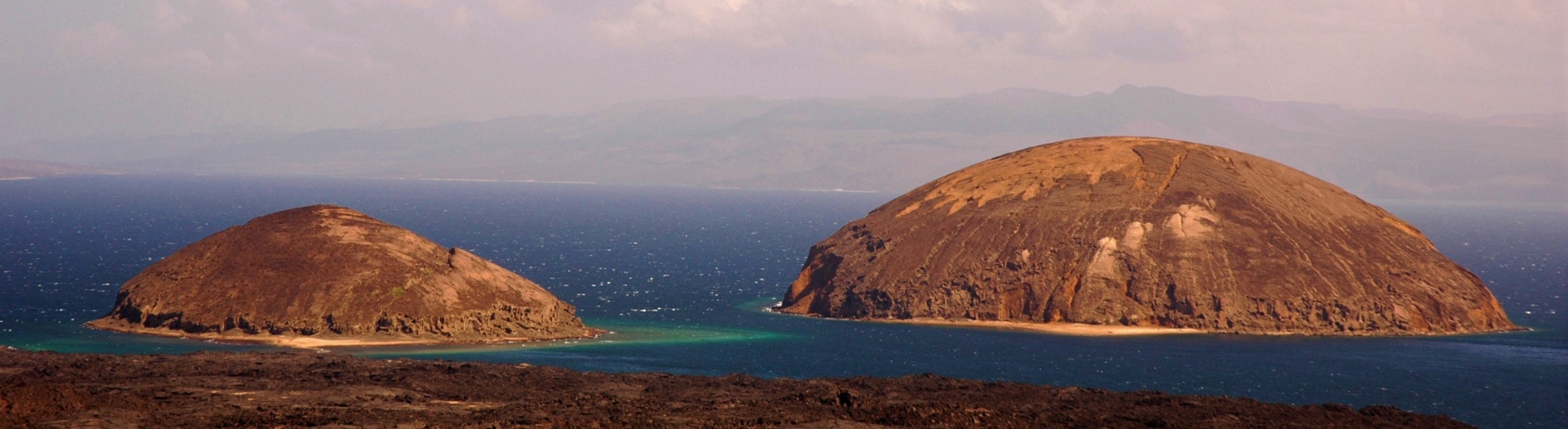 Djibouti's wonder a djibouti diving adventure with DUNE Red Sea