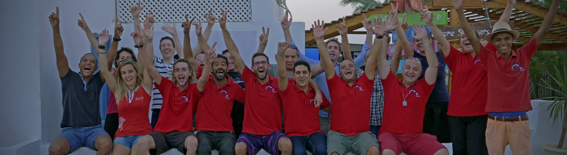 Our team | DUNE Red Sea